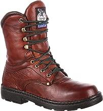 Best georgia boots eagle light 8 Reviews