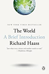 The World: A Brief Introduction Kindle Edition