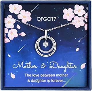 Best mother daughter cameo necklace Reviews