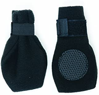 Ethical Pet Arctic Boots for Dogs - Black