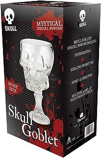 Alchemy Magic Gothic Dragon Claws 8oz Wine Glass Goblet Chalice Cup Serveware