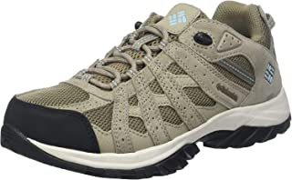 Columbia Canyon Point Zapatos impermeables de senderismo para mujer