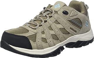 Columbia Canyon Point Zapatos impermeables de senderismo para mujer