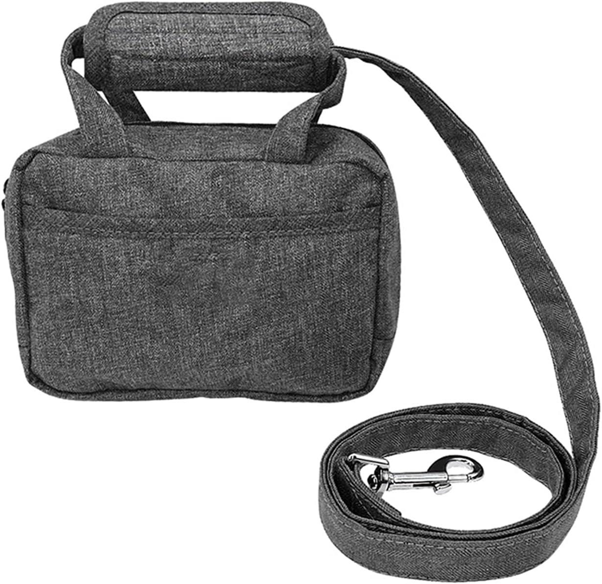 SRAMO Max 71% OFF Dog Leash Bag Pet Training Cheap SALE Start Walking Treat Poop Pouch