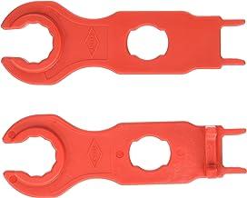 KNIPEX Monteringsverktygssats (115 mm) 97 49 66 2 (Produkt på SB-kort/in blister)