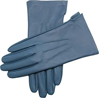 small leather gloves ladies