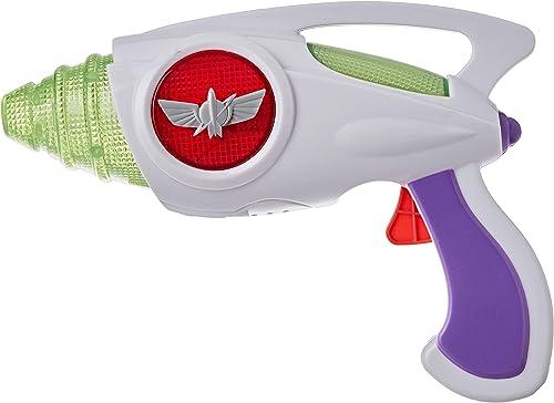 Toy Story 4 - Pistolet Laser de Buzz Ranger de l'Espace - Lansay