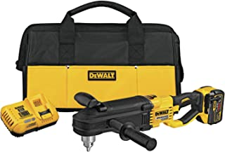 DEWALT DCD470X1 60V MAX In-Line Stud & Joist Drill with E-Clutch System Kit
