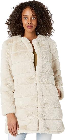Fur Elise Coat