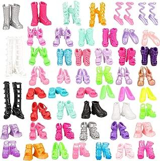 Best barbie flat shoes Reviews