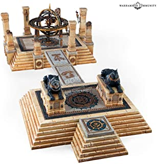 Games Workshop Warhammer Age of Sigmar: Dominion of Sigmar: PENUMBRAL STORMVAULT