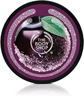 The Body Shop Frosted Plum Body Butter 6.75 Oz.