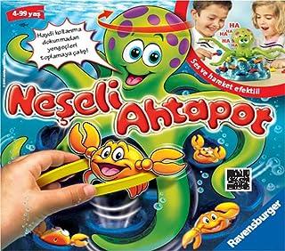 Ravensburger Neşeli Ahtapot 222964