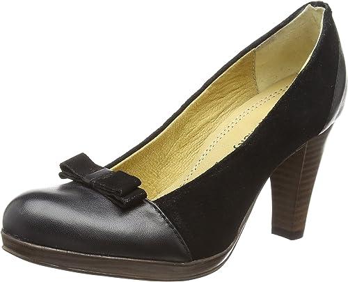 Spieth & Wensky 464 D Juliane-Pumps, zapatos de Tacón para mujer