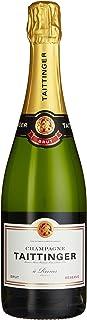 Taittinger Brut Reserve Champagner 1 x 0.75 l