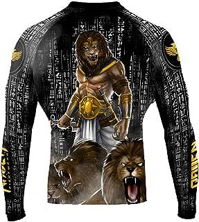 Best black lion bjj Reviews