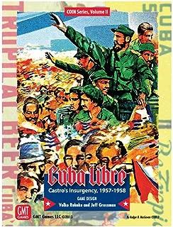 Cuba Libre - Coin Series Volume 2 Game