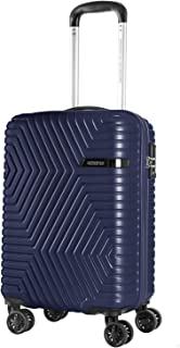 American Tourister Ellen Hardside Spinner Luggage with tsa lock