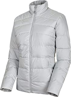 Mammut Women's Chaqueta Whitehorn In Mujer Jacket, Highway/Granit