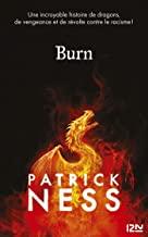 Burn (French Edition)