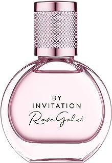 Michael Bublé By Invitation Rose Gold - Perfume for Women - Eau de Parfum 30ml