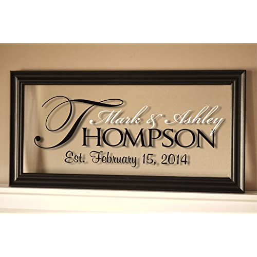 Personalized Signs Amazon Com