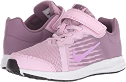 5c7bf8cbb0b8e Nike Kids. Downshifter 9 (Little Kid).  52.00. 5Rated 5 stars. Light Arctic  Pink Fuchsia Glow Violet Dust