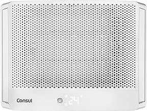 Ar condicionado janela 10000 BTUs Consul frio eletrônico