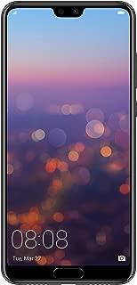 Huawei P20 Pro, 128 GB, Siyah (Huawei Türkiye Garantili)