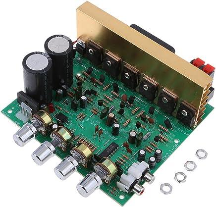 Amazon.es: circuito amplificador audio