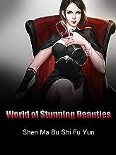 World of Stunning Beauties: Volume 2 (English Edition)