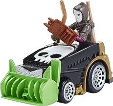 Teenage Mutant Ninja Turtles T-Machines Casey Jones in Ice Machine Diecast Vehicle