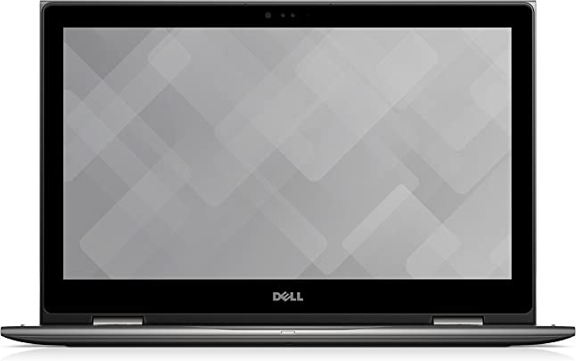 Dell Inspiron 15 5579 39 6 cm 15 6 Zoll FHD Laptop Intel Core i7-8550U 16GB RAM 512GB SSD Intel UHD 620 Touchscreen Windows 10 Home grau Schätzpreis : 459,00 €