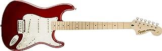 Fender Squier by Standard Telecaster Beginner Electric Guitar - Antique Burst