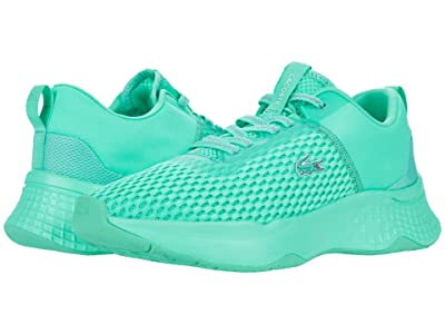 Lacoste Court-Drive 0320 1 (Turquoise/Turquoise) Men
