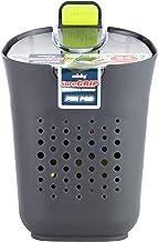 Minky Homecare Sure Grip Clothespin Pod, Gray/Multicoloured