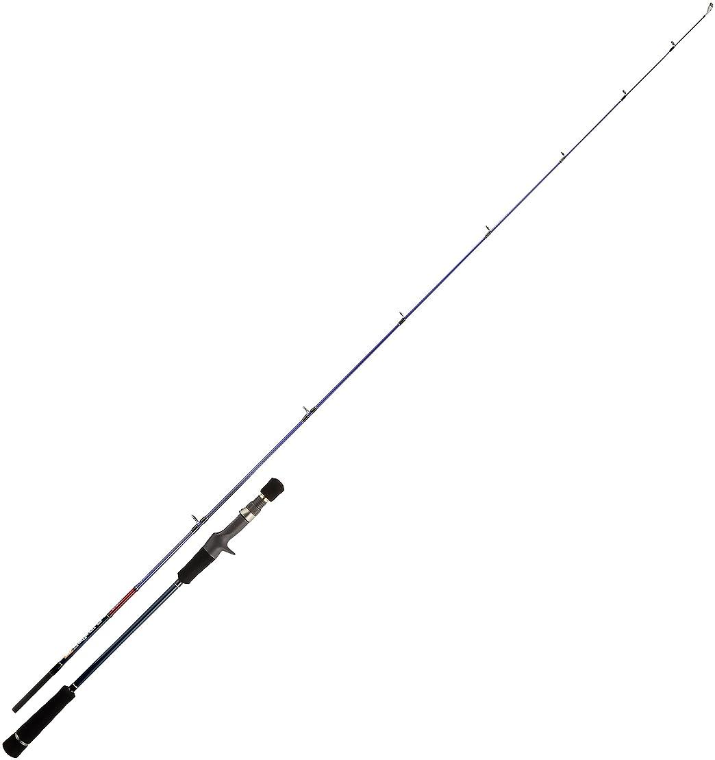 アナロジー甲虫警察署メジャークラフト タイラバロッド ベイト ソルパラ タイラバ モデル SPJ-B66ML/TR 6.6フィート 釣り竿