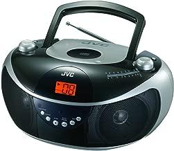 JVC RD-EZ11 CD Portable Audio System