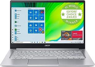 "Acer Swift 3 Thin & Light Laptop de 14"" Full HD IPS"