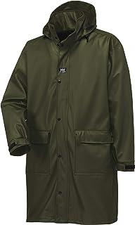 Workwear Men's Impertech Guide Long Fishing and Rain Coat