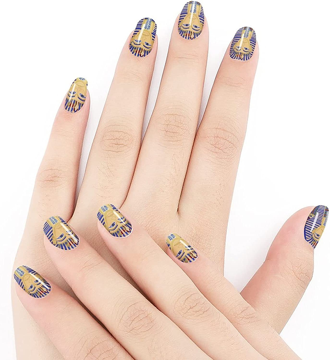 NiYoung Self-Adhesive Nail Art Stickers Shipping included Selling DIY Decoration