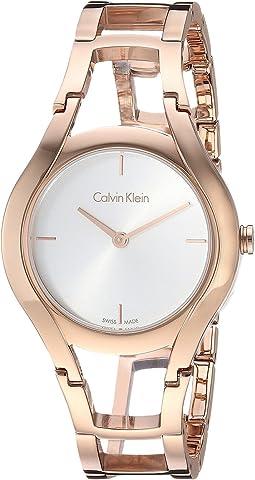 Calvin Klein Class Watch - K6R23526