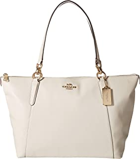 Best coach ava tote white Reviews