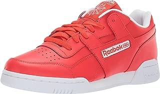 Reebok Men's Workout Plus Sneaker
