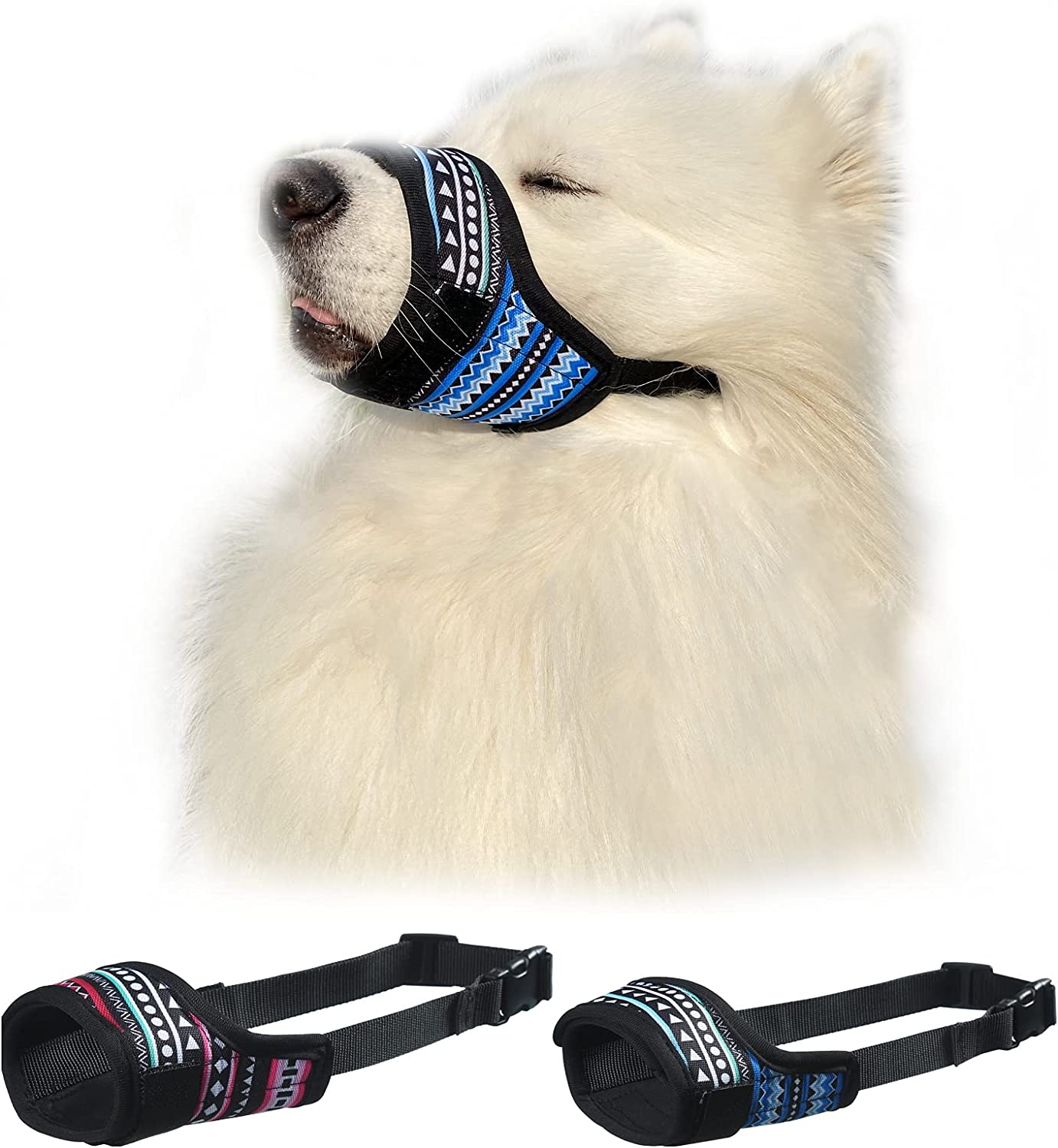 TANDD Dog Muzzle for 2021 autumn and ! Super beauty product restock quality top! winter new Small Muzzles Dogs Medium Bi Large