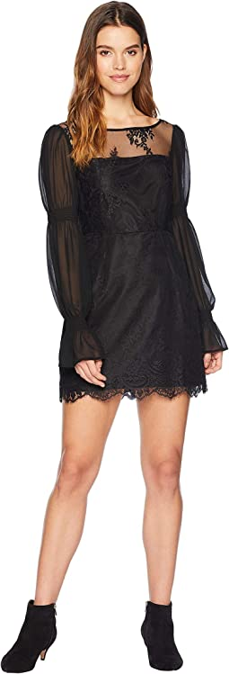 Jefferson Lace Dress
