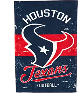 Team Sports America NFL Vintage Linen Flag