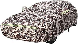TWGDH Laobaolai新しいアップグレード素材車のカバー新しいボラ防水日焼け止め車の保護カバー (サイズ さいず : Old Bora)