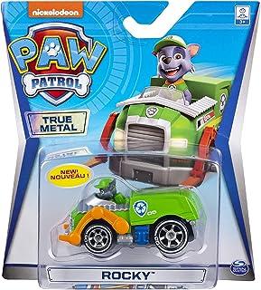 Spin Master Paw Patrol Metal vehicles - Rocky