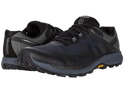 Topo Athletic Runventure 3 (Black/Grey) Women